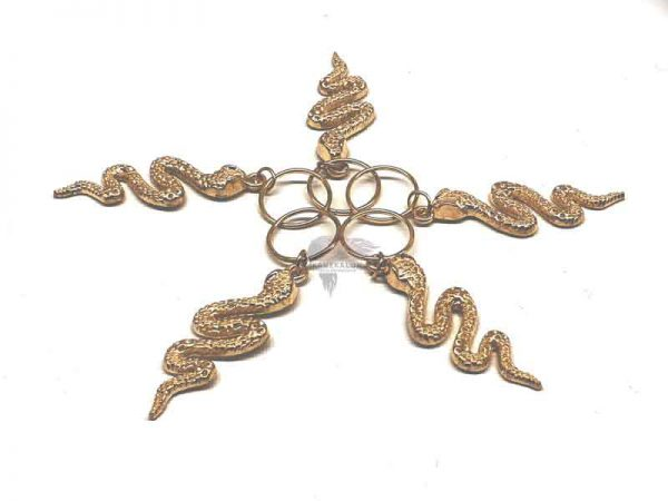 украшения snake